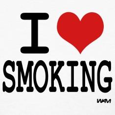 Smoker Cigar T-Shirts