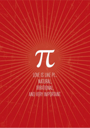 Love math related quotes