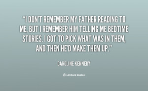 Remembering My Father Quotes