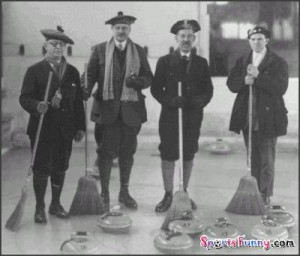 funny curling news for event for fun yet