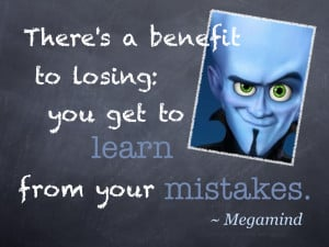 FUNNY MISTAKES QUOTES