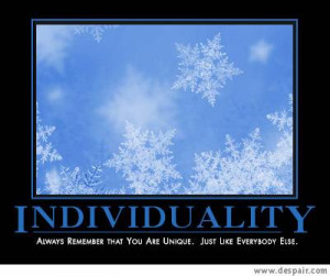 Very Demotivational Quotes
