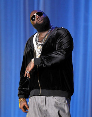 Rick Ross Date Rape Lyrics [UPDATE]: Meek Millz Defends Controversial ...