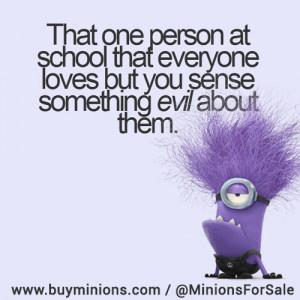 Despicable Me 2 Evil Minions