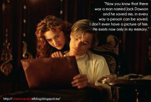 Titanic Quotes
