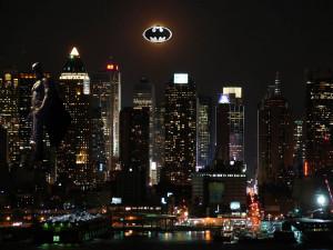 Gotham City Ics Inc...