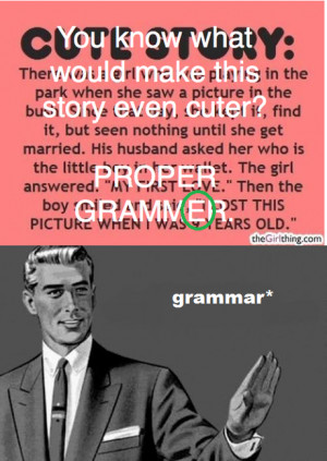 misspelled words grammar pot calling the kettle black
