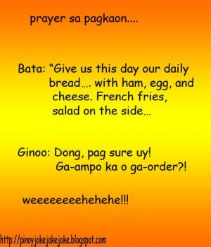 Funny Quotes Bisaya Version ~ pinoy jokes: May 2010