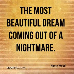 beautiful nightmare quotes