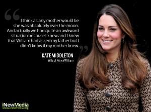 Kate Middleton Quotes (2)