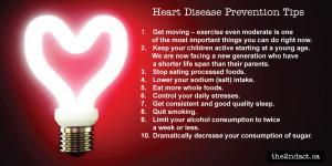 February Heart Health Month
