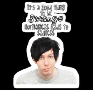 Amazingphil Quotes Amazingphil quote by