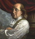 Benjamin Franklin Quotes On Independence
