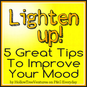 Tips To Improve Your Mood
