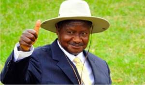 :26 December 2014 (Welkessa.com)- Ugandan President Yoweri Museveni ...
