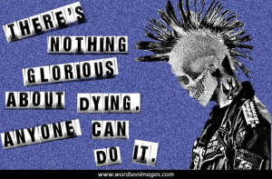 Johnny rotten quotes - Collection Of Inspiring Quotes, Sayings, Images ...