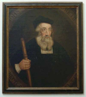 John Wycliffe Biography, Quotes, Beliefs and Facts