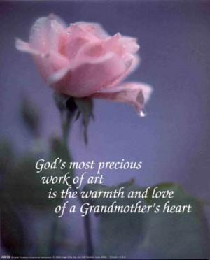 ... grandma so much so this poem is for you my dear lola grandma i was