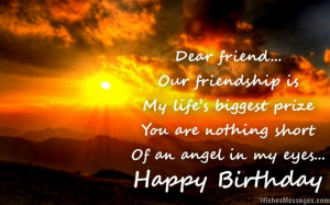 birthday wishes for friends don t know how to wish your friend a happy ...