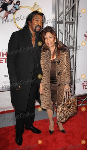 Nickolas Ashford Picture Nickolas Ashford and Valerie Simpson