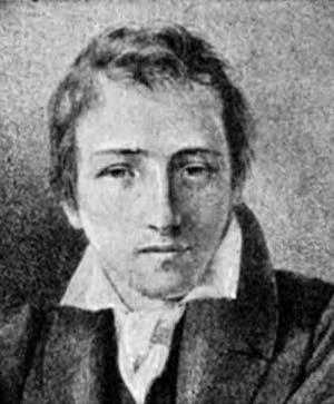 Heinrich Heine on Burning Books