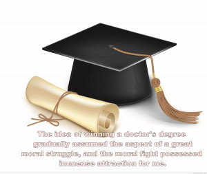 2015 Graduation Quotes And Sayings