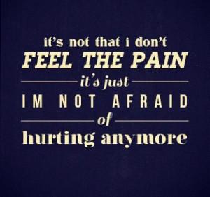 paramore moving on lyrics | paramore lyrics | I'm not really afraid of ...