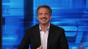 Bill Simmons Mailbag. And creepy mustache.