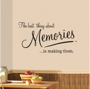 Quote Waterproof Vinyl Wall Decal Decor Sticker Diy Removable