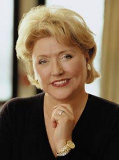 Barbara Taylor Bradford, English Novelist