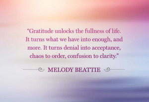 Melody Beattie quote
