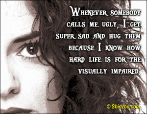 Sad Quotes About Being Ugly Sad-quotes-001