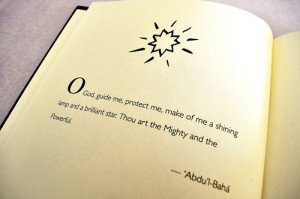 How to Make Inspiring Baha'i Quotes in Images | Baha'i Blog