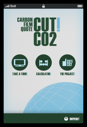 ... short version of the cut co2 the carbon film quote http www youtube