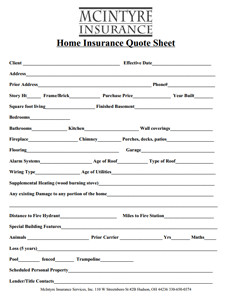 Click this image to open the Homeowners Insurance quote form.