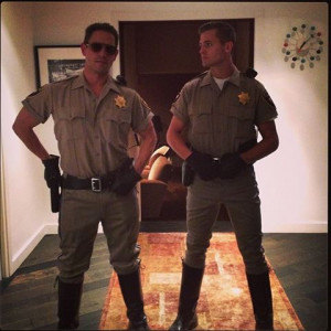 ... Greg Berlanti, Berlanti Talk, Boyfriends Greg, Hot Cops, Dating