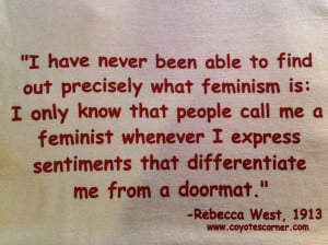 Famous Quotes About Gender Equality