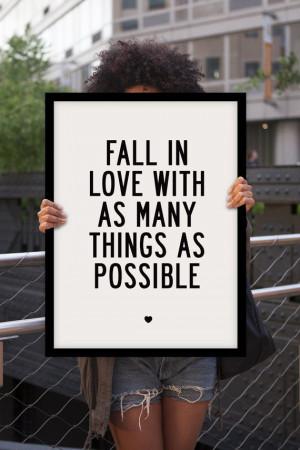 Inspirational Quote Motivational Art Wall Decor
