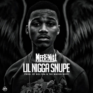 Lil nigga snupe by SBM832
