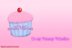 Be my Yummy Valentine #Valentine'sDay #Valentine #Yummy #BeMyValentine ...
