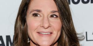 Quotes from Melinda Gates | Businesswoman & Philanthropist | The ...