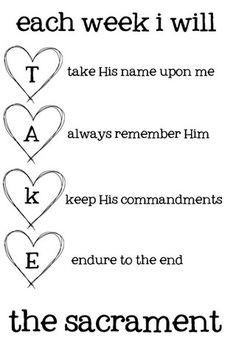 ... sacrament kids scriptures fhe ideas lds spiritual quotes sacrament