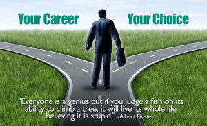 How to find out right career path? Ask Andeerson Wong.