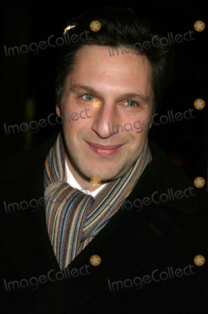 Patrick Marber Picture Patrick Marber Arriving at the New York Film