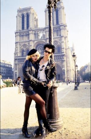 Сид и Ненси: Любовь до гробовой доски