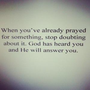God Quotes Tumblr Tagged Faith