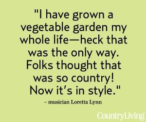 Great Gardens & Ideas