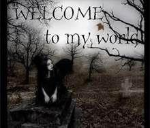 dark quotes gothic - Bing Images