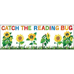Eric Carle Seasonal Bookmarks — Catch the Reading Bug U3W-H10301