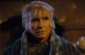 Khan (Ricardo Montalbán) from Star Trek II: Wrath of Khan, shown here ...